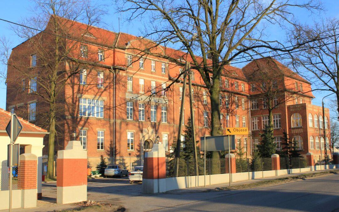 Namysłowskie Centrum Zdrowia otwiera się dla odwiedzających