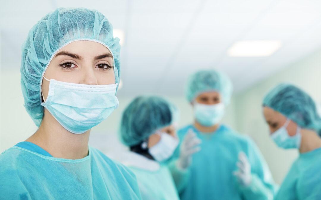 Namysłowskie Centrum Zdrowia Spółka Akcyjna w Namysłowie zatrudni lekarzy specjalistów w zakresie urologii