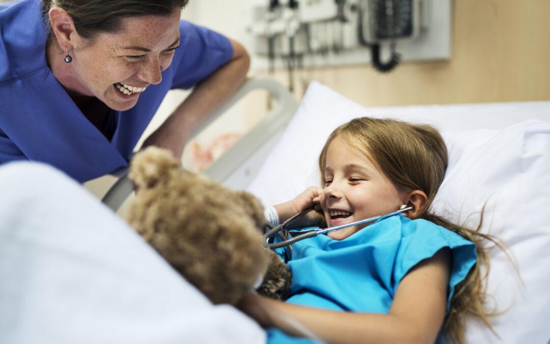 Namysłowskie Centrum Zdrowia Spółka Akcyjna w Namysłowie zatrudni lekarzy specjalistów w zakresie pediatrii