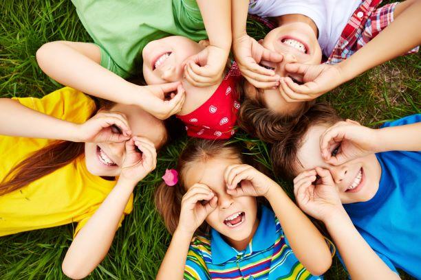 1 czerwca- Międzynarodowy Dzień Dziecka